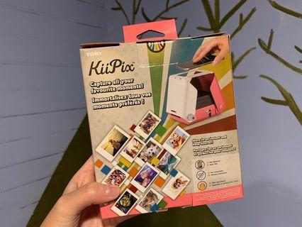 Kii Pix 相印機