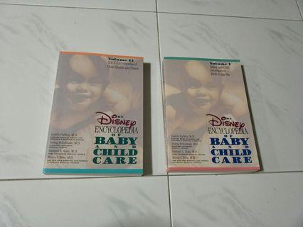 🚚 Encyclopedia of Baby and Child Care