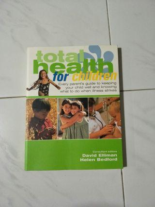 🚚 Total Health for Children