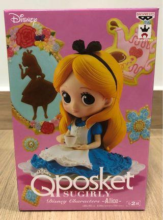 Alice Qposket Sugirly