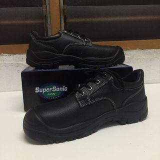 Supersonic SK500 Safety Shoe