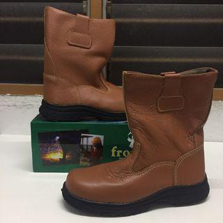 Frontier Safety Shoe