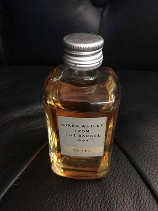 Nikka Whisky From The Barrel Japan 酒辦