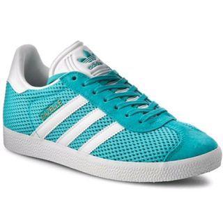 Sepatu Adidas Original Gazelle Blue
