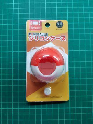 IINE Nintendo Switch Pokeball Plus Silicone Protective Case /Cover Pokemon Let's Go