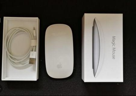 Apple Magic Mouse (Gen 2)