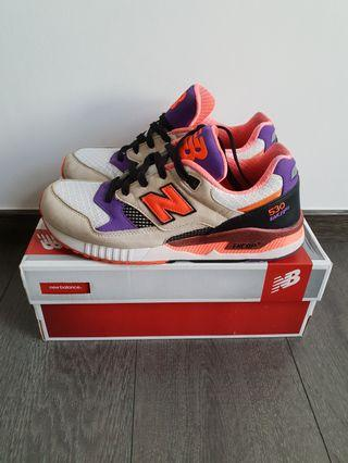 West NYC x New Balance 320 US 9.5