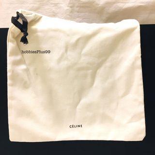 🚚 CELINE dust bag