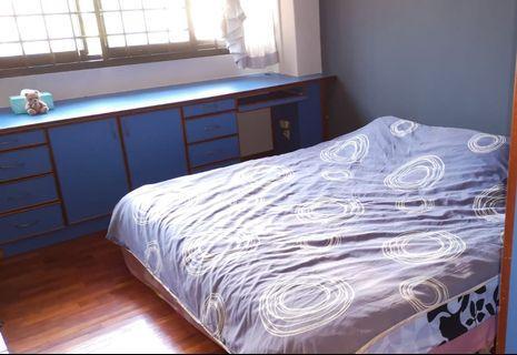 Room Rental (<5 min walk from sengkang mrt)