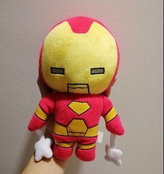 🚚 Iron man plushie / soft toy