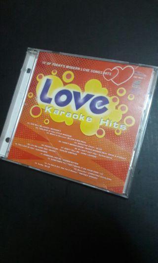 Karaoke - love album