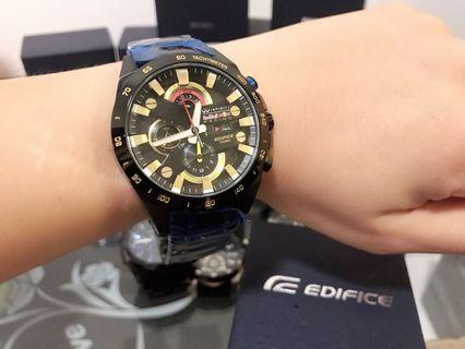 CASIO EDIFICE (Redbull)