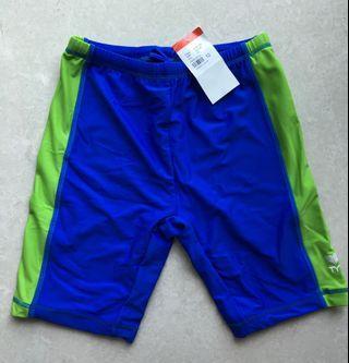 全新TYR男童泳褲