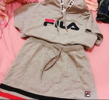 🚚 Fila運動套裝