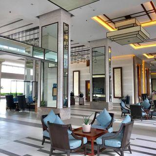 1BR unit sale at Lumiere Residences in Pasig RFO - near Ortigas & Capitol Commons