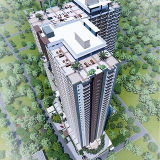 1BR at Aston Residences in Pasay City - Pre selling near Buendia Makati and DLSU St Scholastica