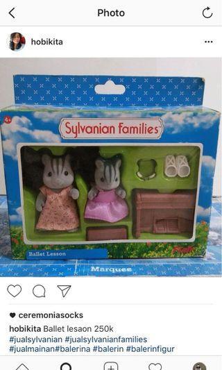 Sylvanian Families Original