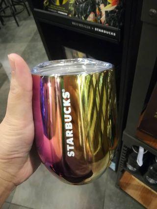 Starbucks stainless Mug