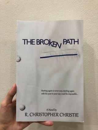 🚚 The Broken Path Book