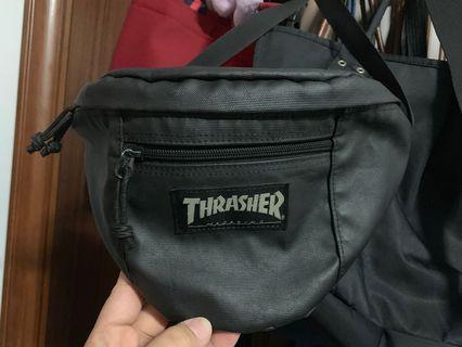 🚚 Thrasher