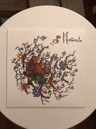 "Of Montreal - Jon Brion Remix EP (12"" Vinyl)"