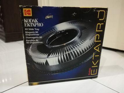 Kodak Ektapro 80 Slide Tray