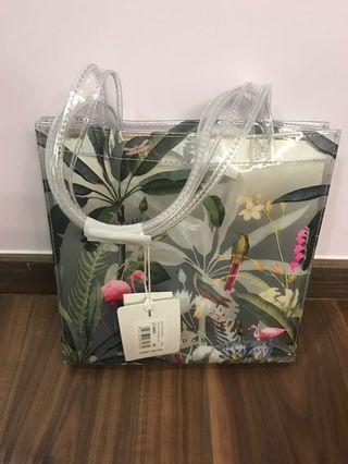Ted Baker tote bag small
