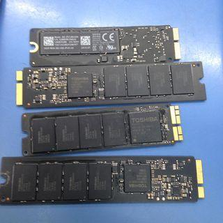 Want Buy All Used Apple macbk ssd all size