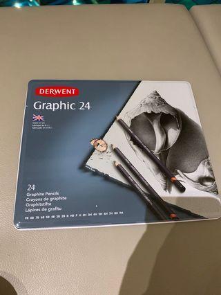 Derwent graphic 24