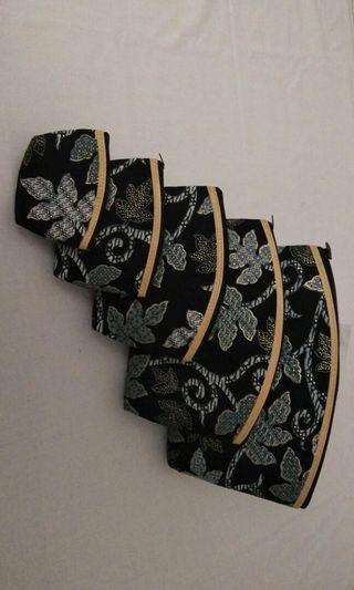 Bag Batik Design