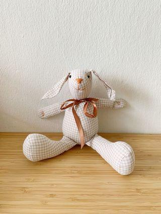 [BN] Rabbit / Bunny Stuffed Toy