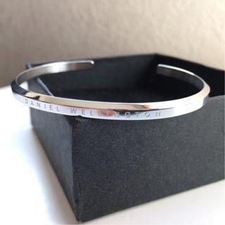 Daniel Wellington- Classic Bracelet (Silver)