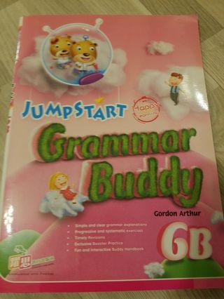 English grammar buddy 6B