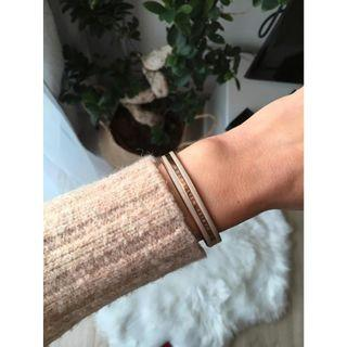 Daniel Wellington- Classic Desert Sand Bracelet