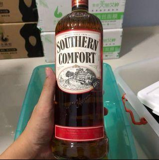 🚚 Southern comfort 35%