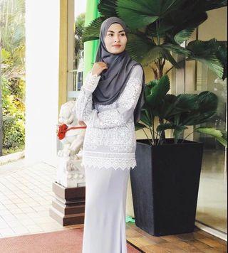Baju Kurung Wanda by Wany Hasrita