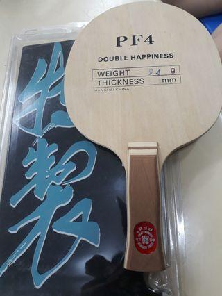 Table Tennis PF4 Shakehand