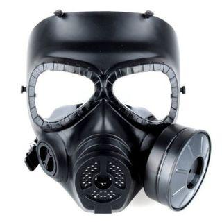 Gas Mask for Props, Photography & Collection