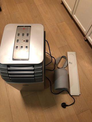 德國寶流動冷氣機🍀