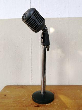 For Rent - Vintage 1950s style Microphone