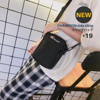 🚚 《BRAND NEW/INSTOCK》Champion Universal Side Sling Carrier
