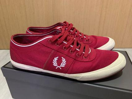 Fred Perry man Shoes