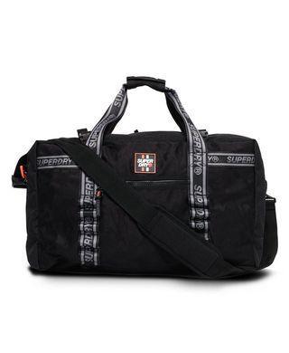 SuperDry Citybreaker Weekender Bag