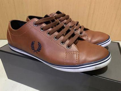 Fred Perry man shoe