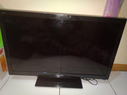 Tv LED PANASONIC DAN SAMSUNG 32INC