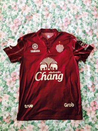 OFFICIAL Buriram United Away SS Shirt