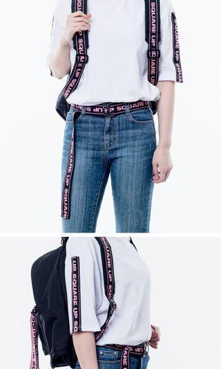 🚚 Blackpink hang out belt