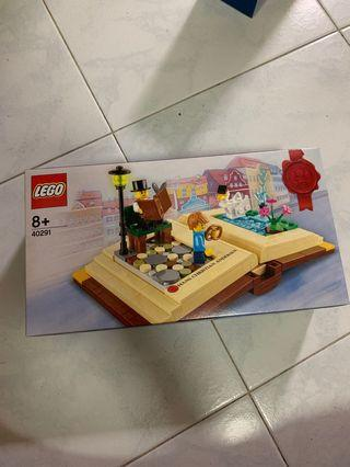 🚚 In Stock* Lego 40291 creative personalities