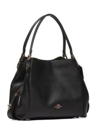 Coach Edie Shoulder Bag - Handbag