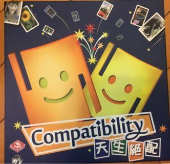 天生絕配 Compatibility
